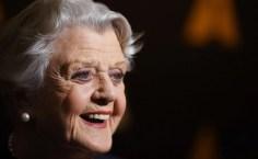 Angela Lansbury, 95, veteran of 14 Broadway plays and musicals, five-time Tony winner.