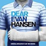 Dear Evan Hansen album cover 2