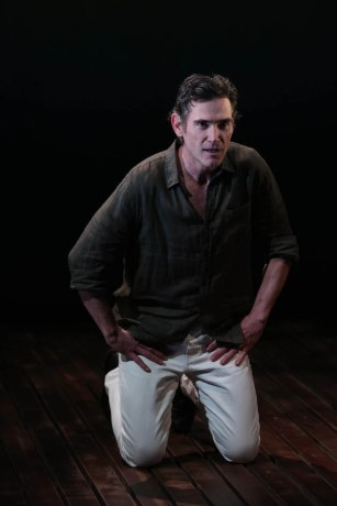 Billy Crudup in Harry Clarke