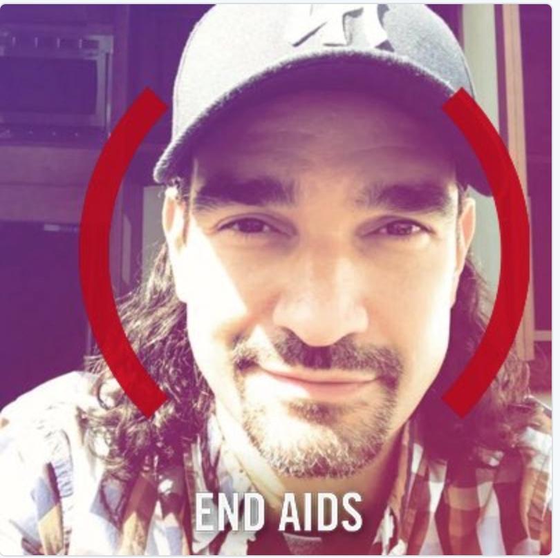 Javier Munoz, star of Hamilton on Broadway, HIV postive since 2002.