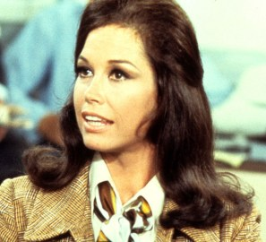 Mary Tyler Moore in MTM Show