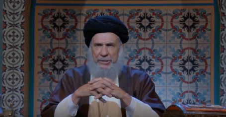f Murray Abraham in Fatwa