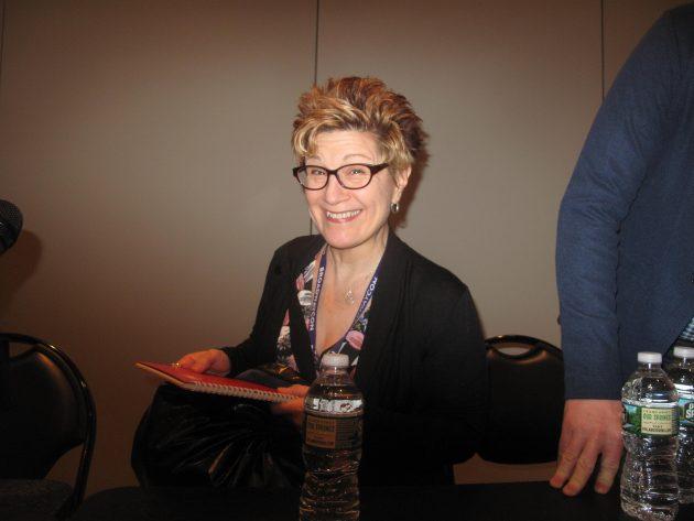 Lisa Kron
