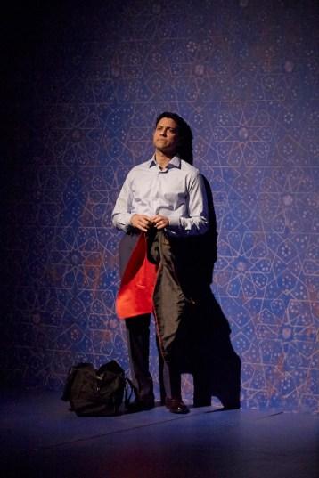 An Ordinary Muslim 5 Sanjit De Silva