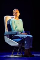 Denise Gough as Harper Pitt