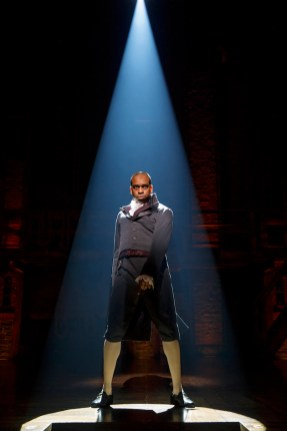 Hamilton on Broadway 2019: New Cast, New Clarity – New York Theater