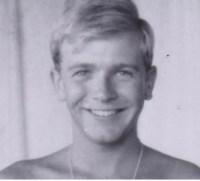 McNally as a young man