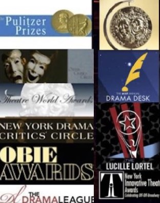 New York Theater Awards: A Guide