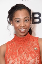 Hailey Kilgore, from Once On This Island