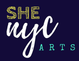 She NYC logo