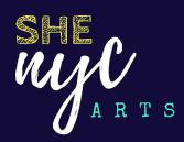 She NYC logo