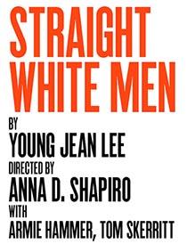 straight-white-men Broadway logo