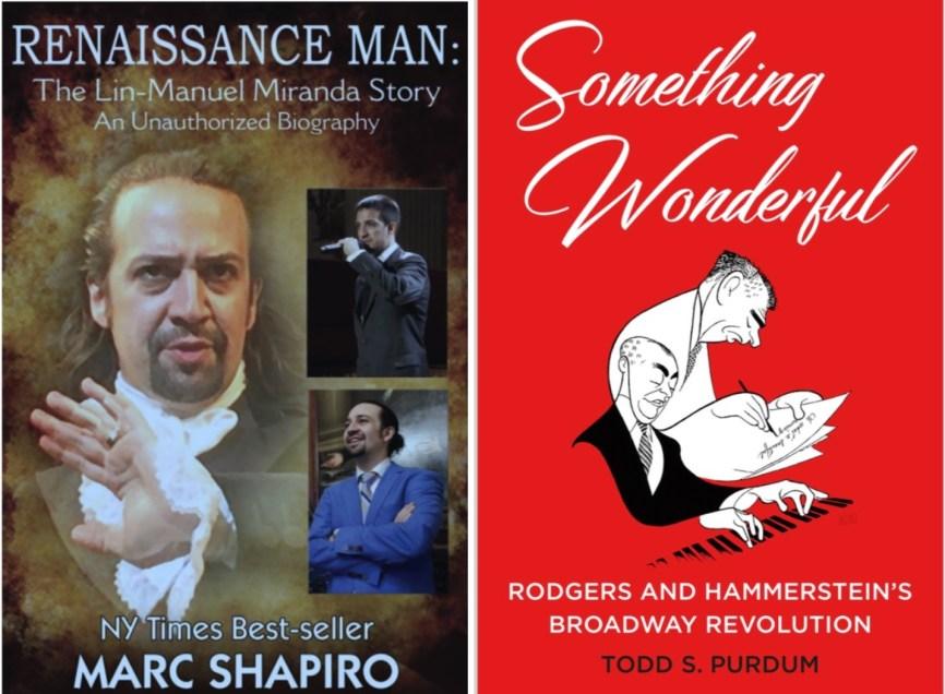 Renaissance Man and Something Wonderful