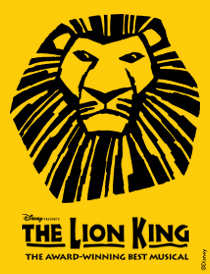 The Lion King logo