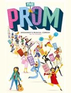 The Prom logo