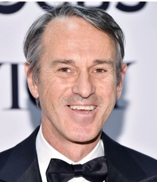 Ivo van Hove, who will direct a Broadway revival of West Side Story