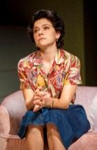 Tatiany Maslany as Mary Page at 36