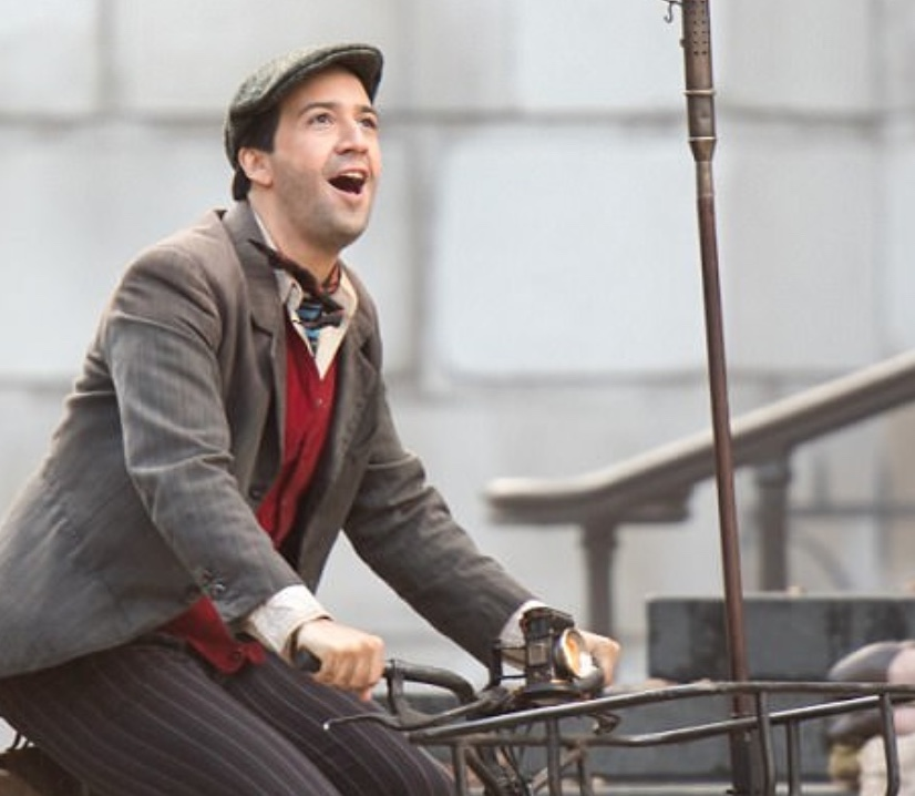 Lin-Manuel Miranda in Mary Poppins Returns: What the critics are saying