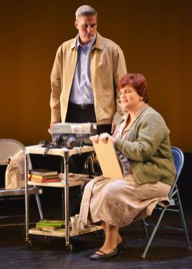 Bob Gaynor, Mary Callanan