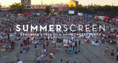 Summerscreen still
