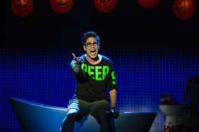 Be More Chill 18 George Salazar