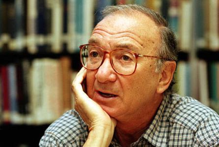 Neil Simon, 91, playwright