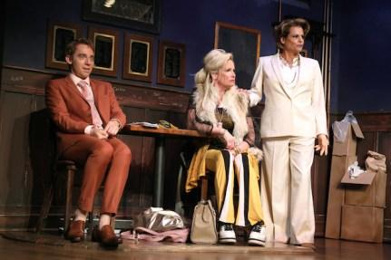Max Gordon Moore, Johanna Day, Alexandra Billings