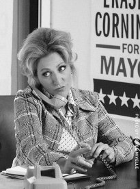 Edie Falco in The True