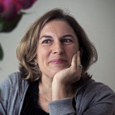 Karen Zacarias