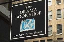 The Drama Book Shop, which announced that it is closing