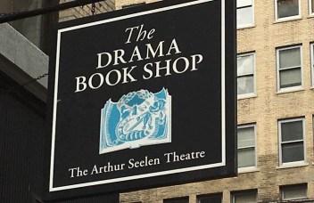 Drama-Book-Shop