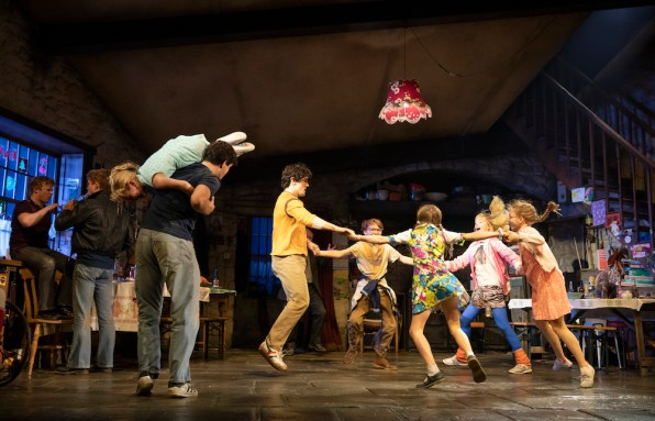 The FerrymanBy Jez ButterworthDirected By Sam Mendes