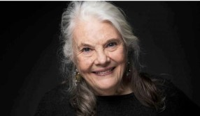 """Lois Smith, 90, 11-time Broadway veteran currently in """"The Inheritance"""""""
