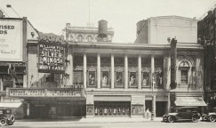 Times Square Theater 1920