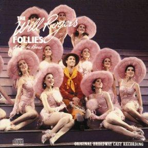 Will Rogers' Follies in 1991