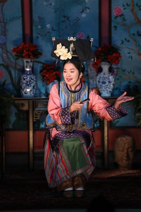 Chinese Lady 6