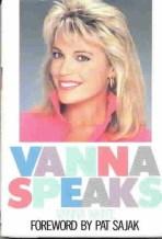 Vanna White