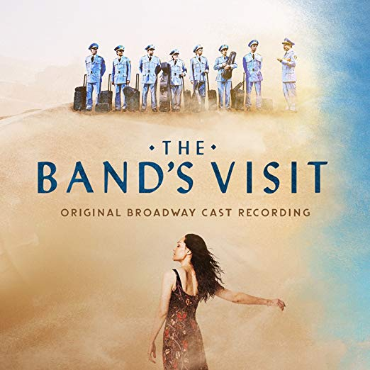 Broadway at the Grammys: Watch Songs from Best Musical Theater Album The Band's Visit Plus Nominees