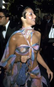 Cher Oscars 1974