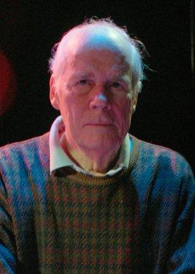 Galt MacDermot old