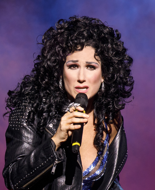 The Cher Show: Review, pics, video