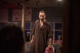 Ben Turner as Salar the restauranteur