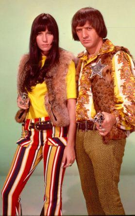 cher fashion-bonnie-clyde