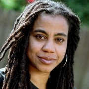 Playwright Suzan-Lori Parks - White Noise