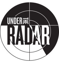 Under the Radar logo 2019