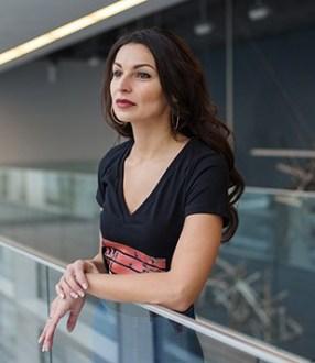 Martyna Majok