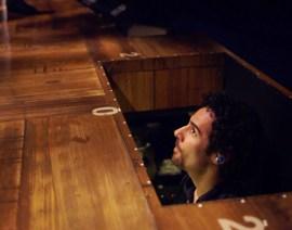 Alex Lacamoire, music director