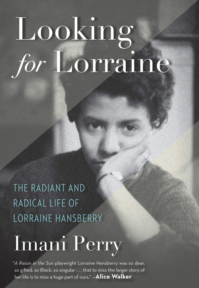 Book Review: Looking For Lorraine Hansberry