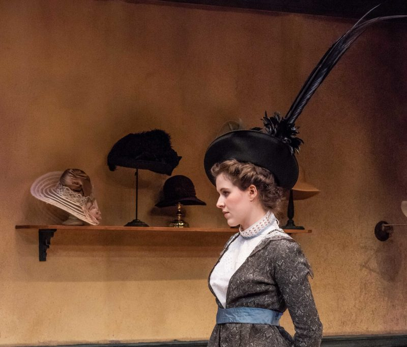 The Price of Thomas Scott Review: 1913 Play about a Moral Dilemma and Fabulous Hats