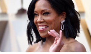 Regina King, If Beale Street Could Talk, supporting actress